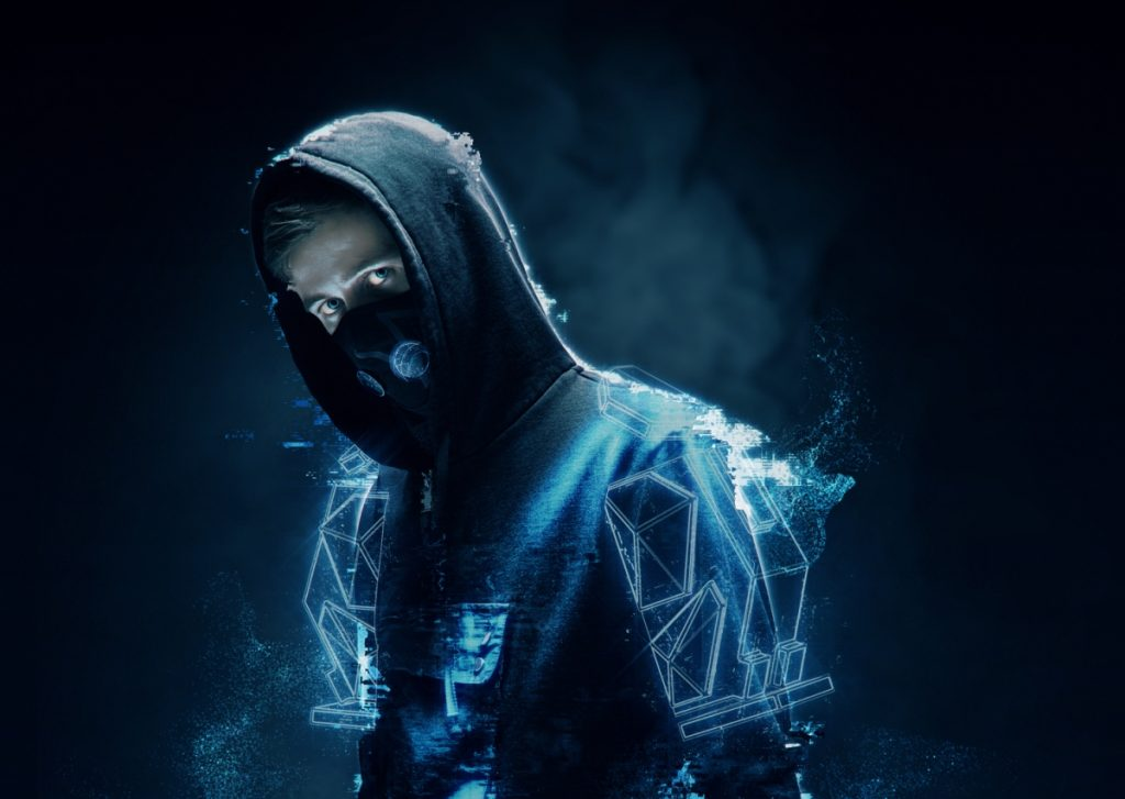 Alan Walker RFM SOMNII